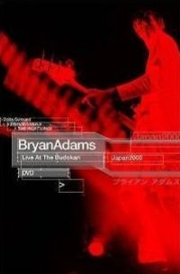 Cover Bryan Adams - Live At The Budokan [DVD]